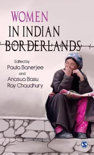 Women in Indian Borderlands (Hardback)
