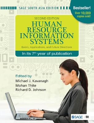 Human Resource Information Systems Basics, Applications, and Future Directions (Paperback)