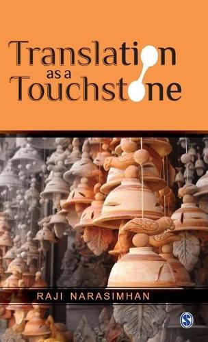 Translation as a Touchstone (Hardback)