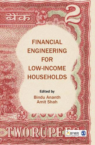 Financial Engineering for Low-Income Households (Hardback)