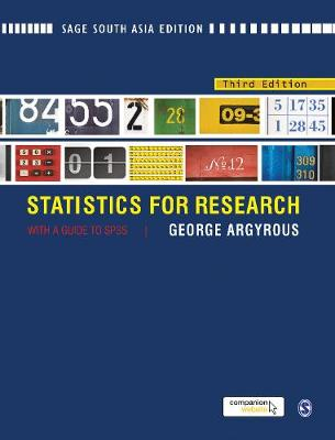 Statistics for Research (Paperback)