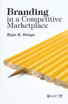 Branding in a Competitive Marketplace (Paperback)