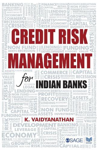 Credit Risk Management for Indian Banks (Paperback)