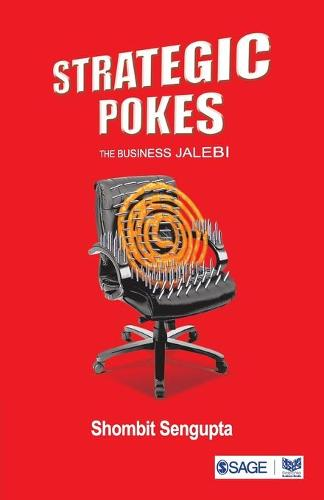 Strategic Pokes: The Business Jalebi (Paperback)