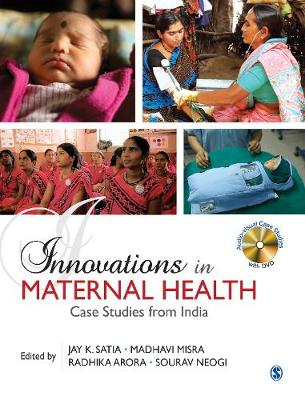 Innovations in Maternal Health: Case Studies from India (Paperback)