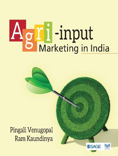 Agri-input Marketing in India (Paperback)