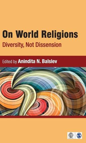 On World Religions: Diversity, Not Dissension (Hardback)
