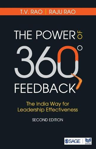 The Power of 360 Degree Feedback: The India Way for Leadership Effectiveness (Paperback)