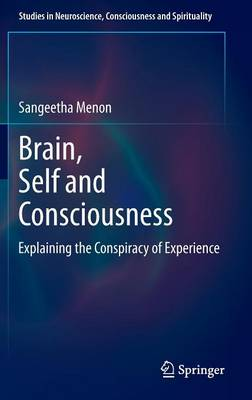 Brain, Self and Consciousness: Explaining the Conspiracy of Experience - Studies in Neuroscience, Consciousness and Spirituality 3 (Hardback)