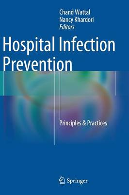 Hospital Infection Prevention: Principles & Practices (Hardback)