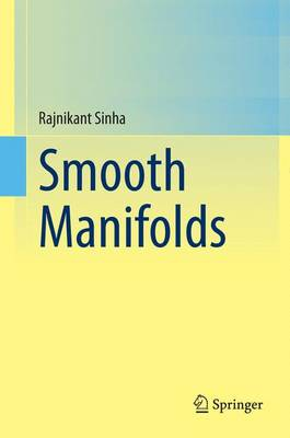 Smooth Manifolds (Hardback)