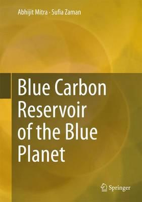 Blue Carbon Reservoir of the Blue Planet (Hardback)