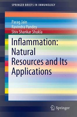 Inflammation: Natural Resources and Its Applications - SpringerBriefs in Immunology (Paperback)