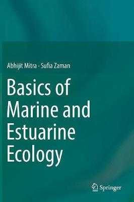 Basics of Marine and Estuarine Ecology (Hardback)