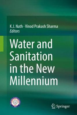 Water and Sanitation in the New Millennium (Hardback)