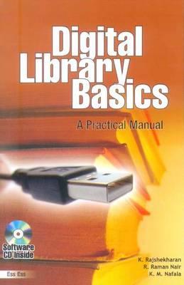 Digital Library Basics: A Practical Manual (Hardback)