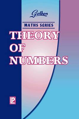 Golden Theory of Number (Paperback)