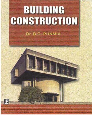 Building Construction (Paperback)