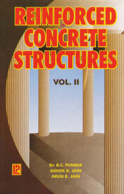 Reinforced Concrete Structures (Paperback)