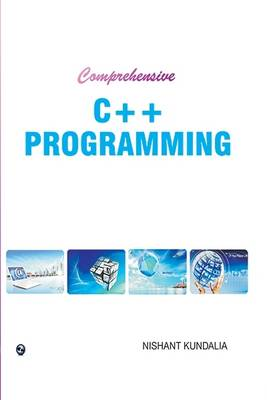 Comprehensive C++ Programming (Paperback)