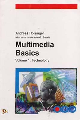 Multimedia Basics-technology: v. 1 (Paperback)