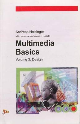 Multimedia Basics-Design: Volume 3 (Paperback)
