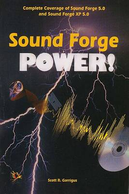 Sound Forge Power (Paperback)