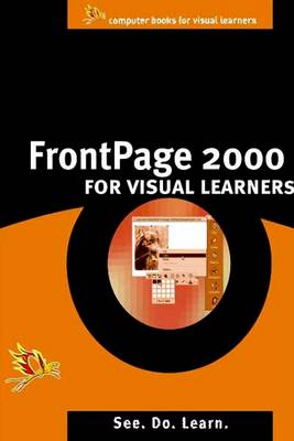 Frontpage 2000 for Visual Learners (Paperback)