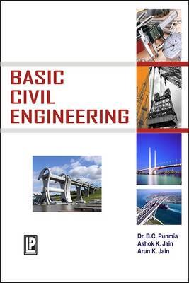 Comprehensive Basic Civil Engineering (Paperback)