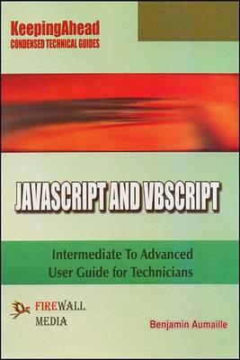 Keeping Ahead-Java Script and VB Script (Paperback)