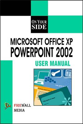 On Your Side Powerpoint 2002 (Paperback)