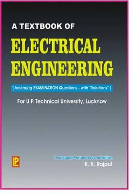 A Textbook of Electrical Engineering (Paperback)