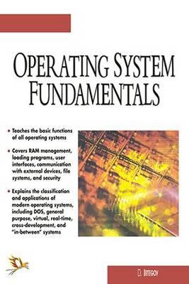 Operating System Fundamentals (Paperback)