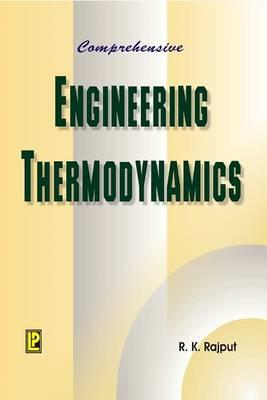 Comprehensive Engineering Thermodynamics (Paperback)