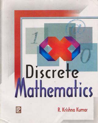 Discrete Mathematics (Paperback)