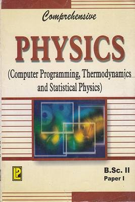 Comprehensive Physics: Electricity, Magnetism, Electromagnetics Theory and Electronic Devices Paper 2 (Paperback)