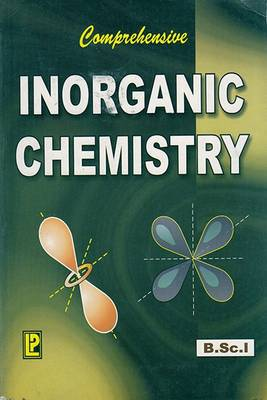 Comprehensive Inorganic Chemistry (Paperback)