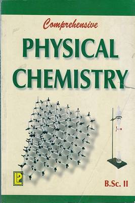Comprehensive Physical Chemistry (Paperback)
