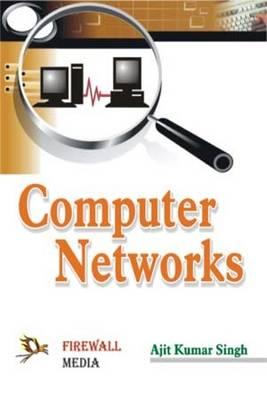 Computer Networks (Paperback)