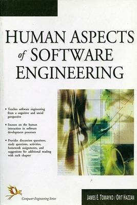 Human Aspects of Software Engineering (Paperback)