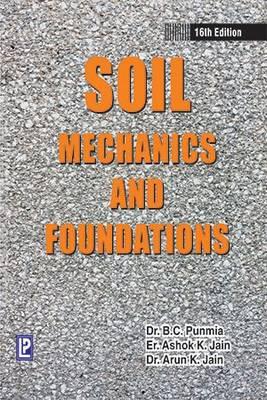 Soil Mechanics and Foundations (Paperback)