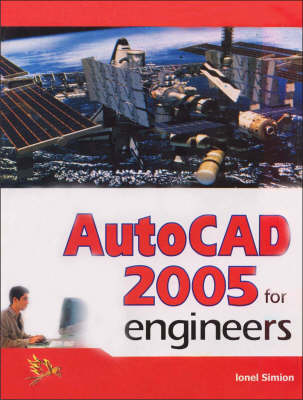 Autocad 2005 for Engineers (Paperback)