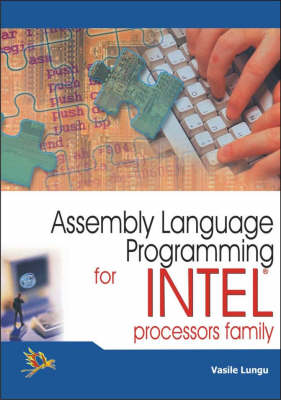 Assembly Language Programming for Intel Processors (Paperback)