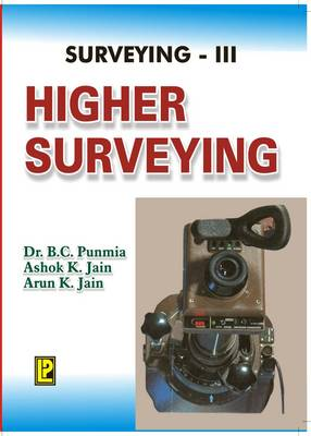 Higher Surveying: No. 3 (Paperback)