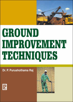 Ground Improvement Techniques (Paperback)