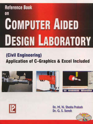 Reference Book on Computer Aided Design (Paperback)