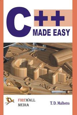 C++ Made Easy (Paperback)