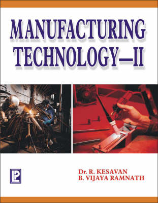 Manufacturing Technology II (Paperback)