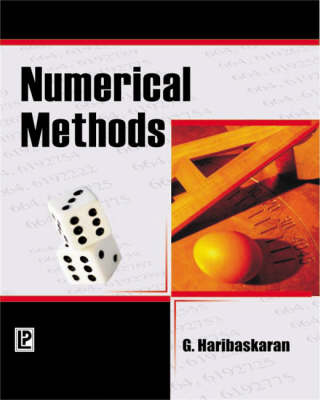 Numerical Methods (Paperback)