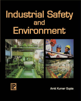 Industrial Safety and Environment (Paperback)